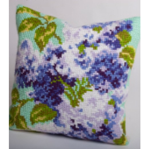 Lilas double 5065-31
