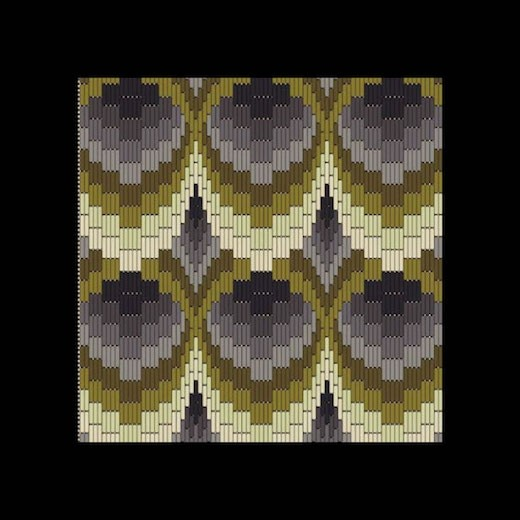 Stitch me one no. 703 langstings broderi.