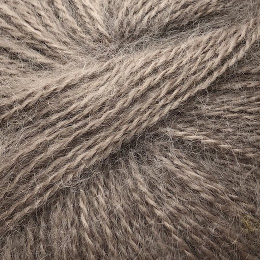 Dolce mohair beige No. 718-335