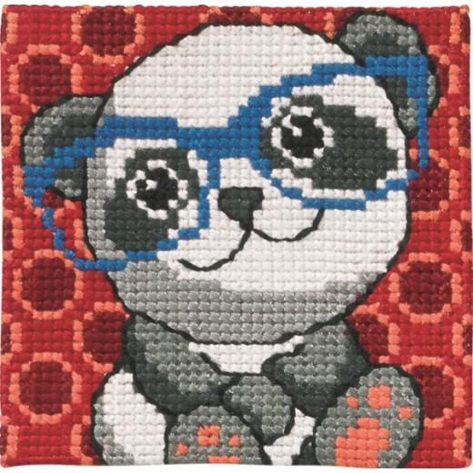 Kits for kids panda 9120-01