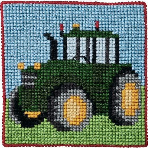 Kits for kids traktor 9320-36