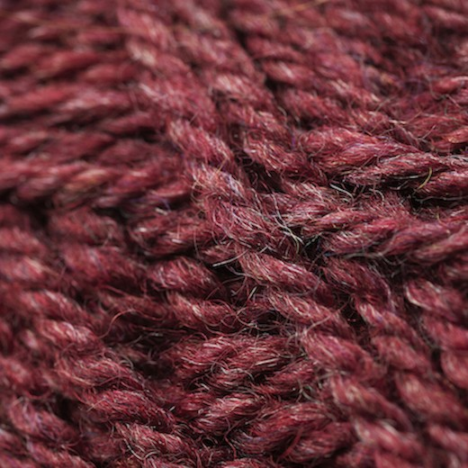 Renew wool bordeaux No. 13-314