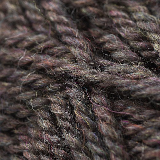 Renew wool brun No. 08-09