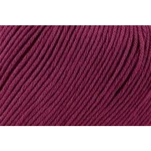 Cotton true bordeaux No 12.-32
