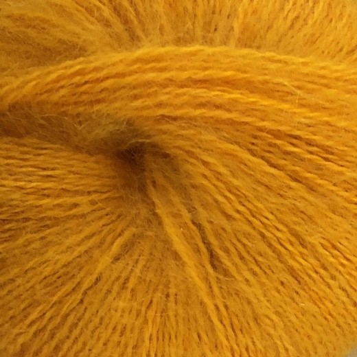 Dolce mohair solgul No. 333-338