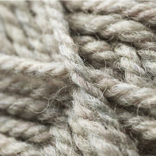 Renew wool lys sand No. 10-311