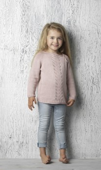 Jazz bluse top/down 2910-20