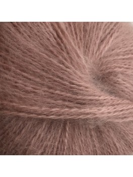 Dolce mohair gammelrosa No. 145-20