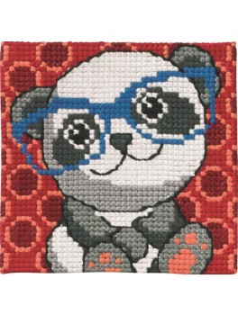 Kits for kids panda 9120-20