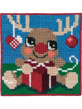Kits for kids rudolf 9263-20