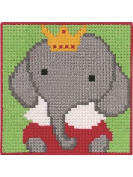 Kits for kids elefant 9312-20
