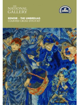 Renoir The Umbrellas BL1110/71-20