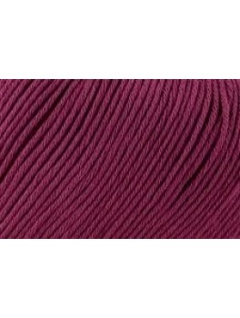 Cotton true bordeaux No 12.-20