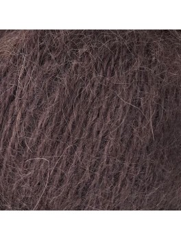 Dolce mohair brun No. 550-20