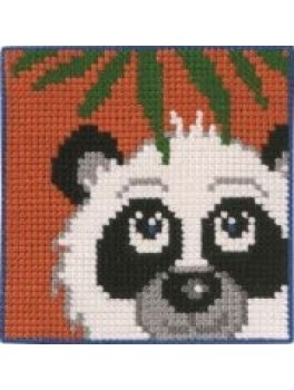 Kits for kids panda 9311-20