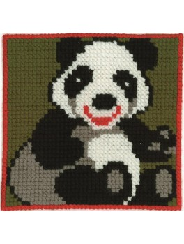 Kits for kids panda 9195-20