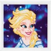 Frost Elsa Diamond painting kit pn-0175283