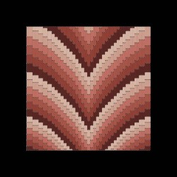 Stitch me one no. 101 langstings broderi.