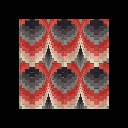 Stitch me one no. 701 langstings broderi.