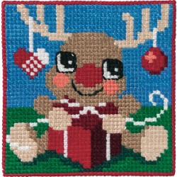 Kits for kids rudolf 9263
