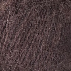 Dolce mohair - brun No. 550