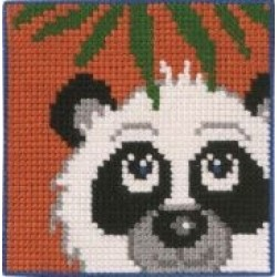 Kits for kids panda 9311