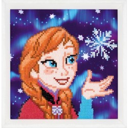 Frost Anna Diamond painting kit pn-0175282
