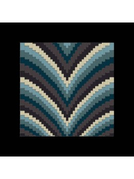 Stitch me one no. 104 langstings broderi.