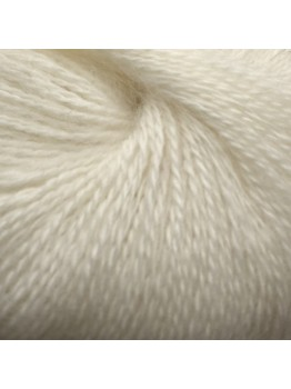 Dolce mohair - råhvid No. 426