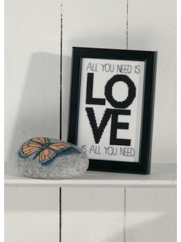 Love is all you need 13-7331