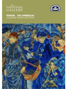 Renoir The Umbrellas BL1110/71