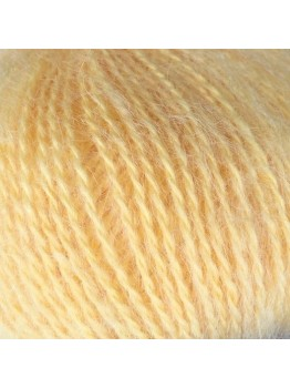 Dolce mohair - sol gul No. 226